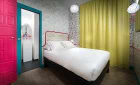 Crayon Rouge Hotel - Singuliere Room