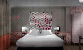 Crayon Rouge Hotel - Tendre Rosee Junior Suite